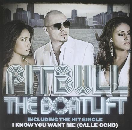 The boatlift