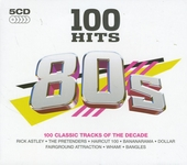 100 hits : 80s