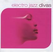 Electro jazz divas. vol.1