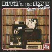 Diggin' in the crate : Special sampling