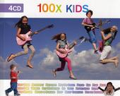 100 x kids