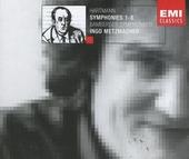 Symphonies 1-8