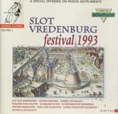 Slot Vredenburg festival 1993