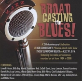 Broadcasting the blues 1984-2008