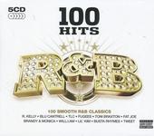 100 hits : R&B