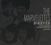 Forever : the complete Motown albums. Vol. 1