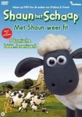Met Shaun weer fit : 8 komische bèèè..levenissen