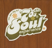 Can you dig it? : The 70s soul experience