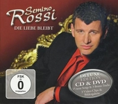 Die Liebe bleibt : Deluxe Edition