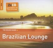 The Rough Guide to Brazilian lounge