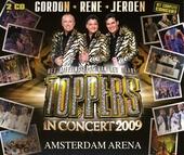 Toppers in concert 2009 : het meezingfeest van het jaar