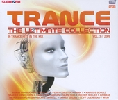 Trance : The ultimate collection 2009. vol.3