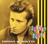 Johnny rocks