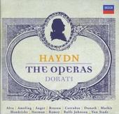 The operas