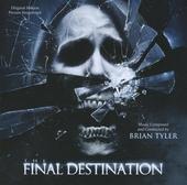 The final destination : original motion picture soundtrack