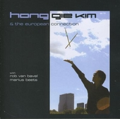Hong Gie Kim & The European Connection