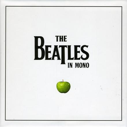 The Beatles in mono