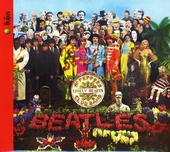 Sgt. Pepper's lonely hearts club band [1 disc edition]