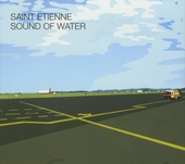 Sound of water : Deluxe edition