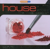 House 2009 : The vocal session. vol.2