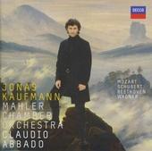 Mozart, Schubert, Beethoven & Wagner