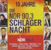 10 Jahre die NDR 90.3 Schlager Nacht