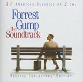 Forrest Gump : the soundtrack