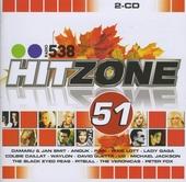 Hitzone. Vol. 51