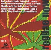 Reggae now. vol.4