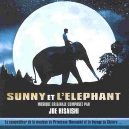 Sunny et l'elephant : musique originale