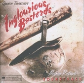 Inglourious basterds : motion picture soundtrack