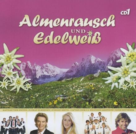 Almenrausch und Edelweiss. vol.1