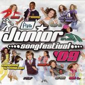 Junior songfestival 2009