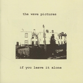 If you leave it alone
