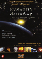 Humanity ascending : our story. 1