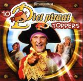 10 Piet Piraat toppers