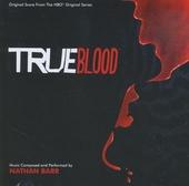 True blood : original score from the HBO original series