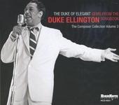 The Duke of elegant : Gems from the Duke Ellington songbook. vol.3