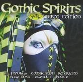 Gothic spirits : EBM edition