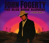 The Blue Ridge Rangers : rides again