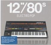 """12""""/80s : electro:pop"""