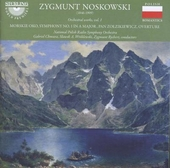 Orchestral works, vol.1. vol.1