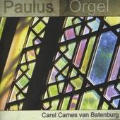 Paulus orgel
