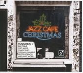 Jazz café Christmas