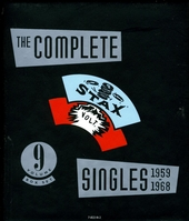 The complete Stax Volt singles 1959-1968