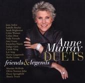 Duets : friends & legends