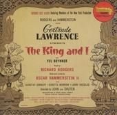 The king and I : Original cast album