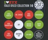 I love Zyx : Italo disco collection. vol.10