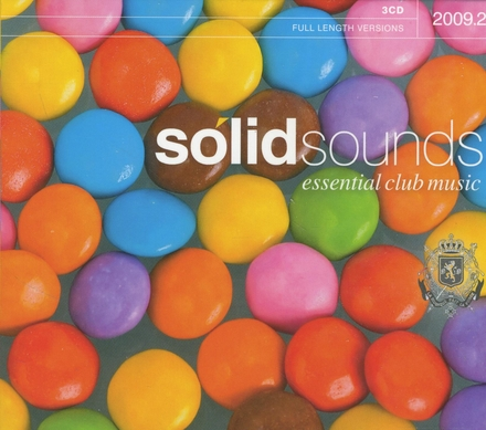 Solid sounds 2009. Vol. 2