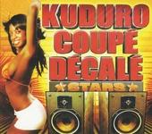 Kuduro coupé décalé stars